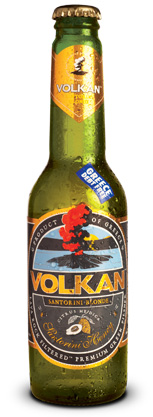 Volkan BLONDE bottle