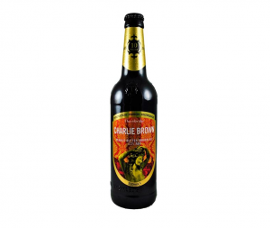 THORNBRIDGE BROWN BUTTER